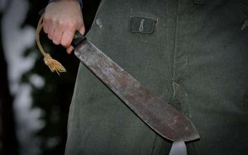 Relato: El sonido de los machetes