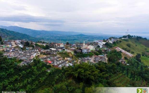 Empresas del sector turismo en el Quindío siguen cerrando por causa de la crisis generada por el Coronavirus